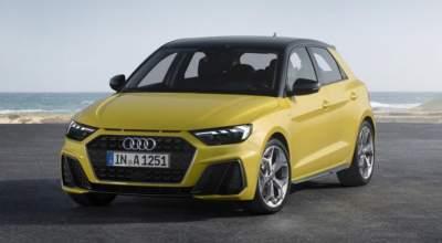 Audi откажется от производства двух моделей