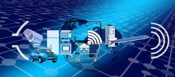 Проводится тестирование первого в России чипа для интернета вещей