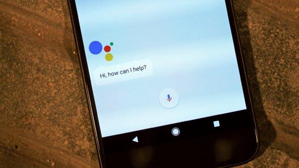 Google Assistant станет добрее с вежливыми пользователями