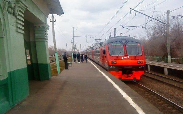 В Москве испытывают технологию распознавания лиц для оплаты проезда в электропоездах