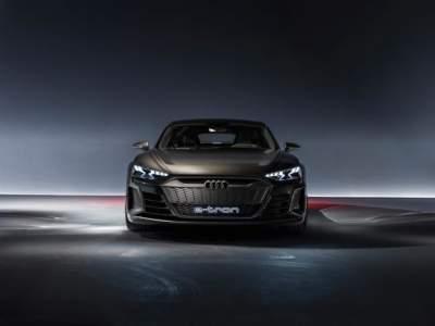 20 новых моделей: Audi поделилась планами на будущее