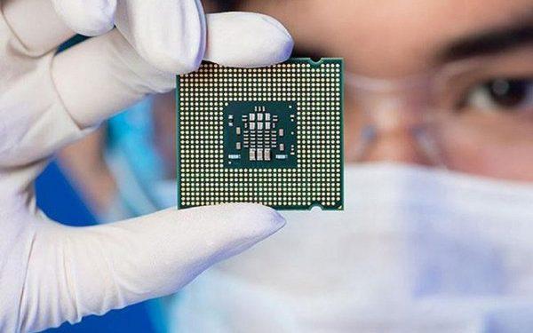 Intel представила прототип чипсета Ice Lake