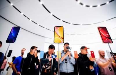 Apple выпустит iPhone с более мощной 3D-камерой