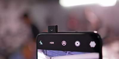 Samsung заинтриговали возможностями нового смартфона