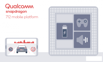 Qualcomm представила процессор для игровых смартфонов