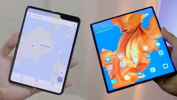S10 VS Fold: Эксперты назвали лучший смартфон из новых моделей Samsung