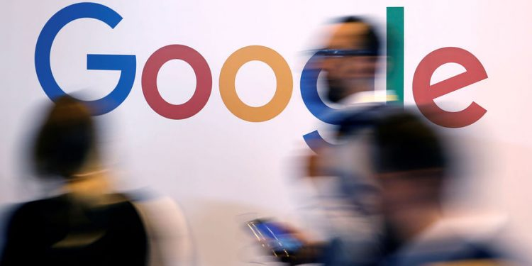 Володин вызвал представителя Google в Госдуму