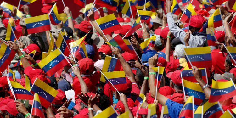 Хакеры взломали сайты посольств Венесуэлы