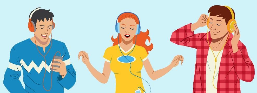 Накрутка прослушиваний плейлиста ВК: польза и выгода