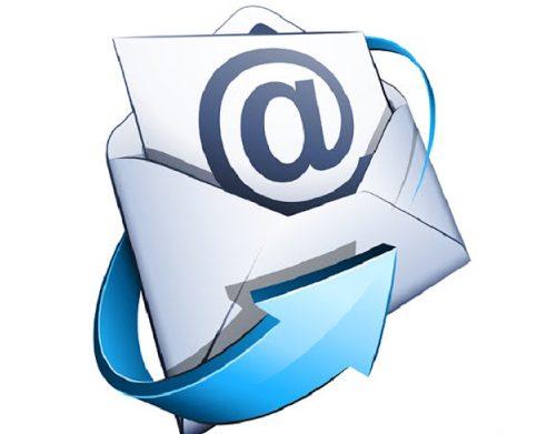 Временная одноразовая анонимная почта без необходимости регистрации