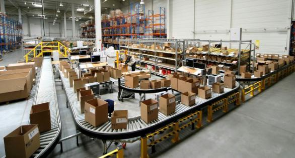 Автоматизация процессов изготовления продукции